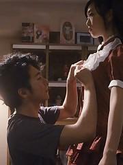 Axami in Japanese movie! - News - Axami