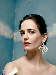 Eva Green image Eva Green in 2019..
