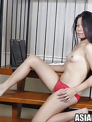 Japanese Stunner Cams- Sexy Marissa..