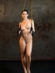 Playboy Setembro - Aline Franzoi -..