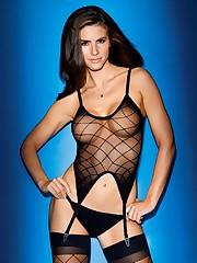 playmate Alison Waite nude