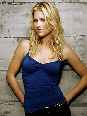 HD Wallpaper of Ali Larter Hot - Hd..