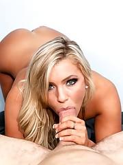 MILF porn industry star Cameron Dee..