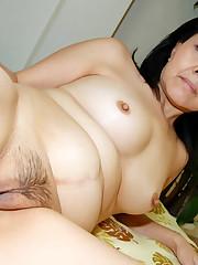 Japanese Mako Anzai Eronata Fuak Nude..