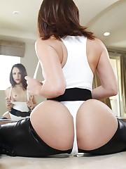 Kristina Rose in Phat Bottom Femmes 4..