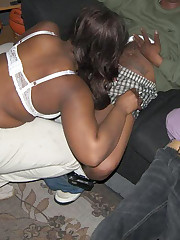 Real amateur ebony porn pictures from..