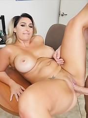 Bangbros: The Fat Ass-fuck Surprise -..