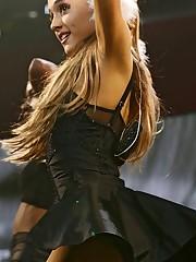 Famosas Desnudas Blog: Ariana Grande Ass