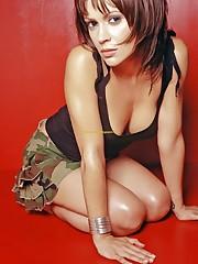 Hot Images Of Celebrities in..