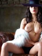 Las chicas del conejo: ALEXANDRA TYLER..