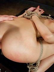 Women in sexual submission - Stunner -..