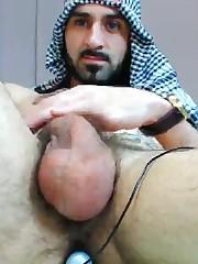 Fetish : Arab Homo Gods - Xarabcam -..