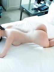 Bare Uncensored Japanese Girl: TuiGirl..