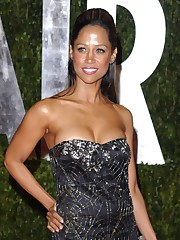 Actress Stacey Dash drops out of..