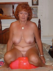 Another UK mature wives nude