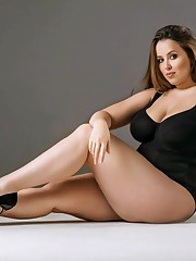 How to Break Into Plus Size Modelling -..