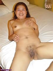 Myra Is An Senior Mature Asian Filipino..