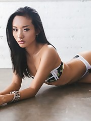 Alina Li - wrongkey, home of los..