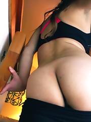 Robin Mae RedGreen JOI
