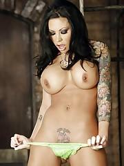 I Enjoy Ladies WITH INK 13 LORDLONE 25..