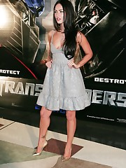 The Toe Cleavage Blog Classic Megan Fox