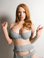 Austin Milky Nude - Image GALLERY