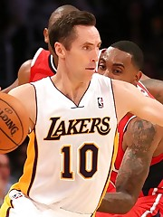 Steve Nash HD Wallpapers free