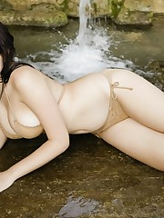 YS Web Vol 335 Ai Shinozaki Excellent..