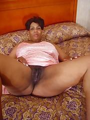 Aaa In Gallery Black Mature Saggy Big..