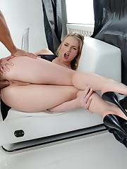 Milana Fox Buttfuck - Image Images