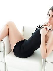 Slender beauty and wonderful models -..