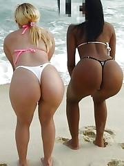 Mexican big booty-meilleur porno