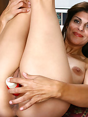 Was mature mexican women nude and -..