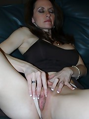 Awesome naked Irish ex-wives want to..