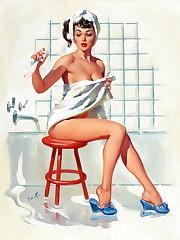 Joyce Ballantyne Ten - Tweak Up Women..