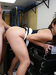 Bangbros secretary. BANGBROS - how to..