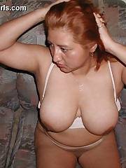 Big-boobed lush mexican mother Lupe is..