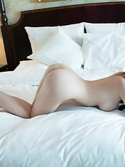 Naked Japanese Chick Uncensored:..