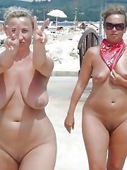 Nude Beach - by chrisn1985
