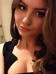 Amateur Ukrainian cuties, sexy pics...