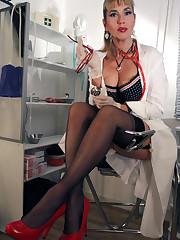 medical  nurse - Mega Porn Pics