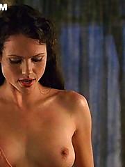 Kate Groombridge Nude in Virgin..