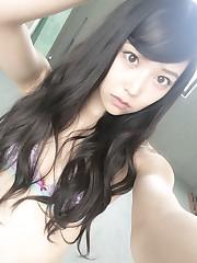 Miru Shiroma - Pretty Selfie WIP..