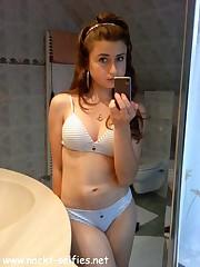 """Nackt Selfies kostenlos """".."""