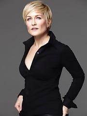 Amy Carlson (Amy Lynn Carlson)