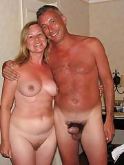 Epic mature elderly couples -..