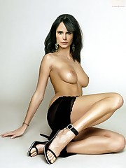 Youll Love These Jordana Brewster Nudes..