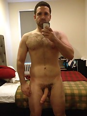 Dad Selfies gigantic mature cocks