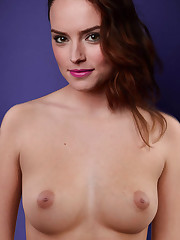 Daisy Ridley nude OC The Rule 34