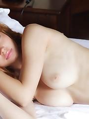 Kika naked in pics from Met-Art